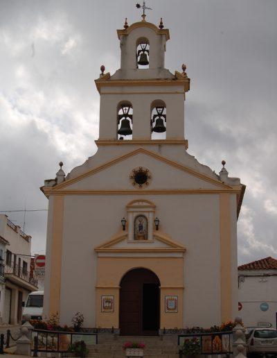 Ermita Virgen de Villaviciosa