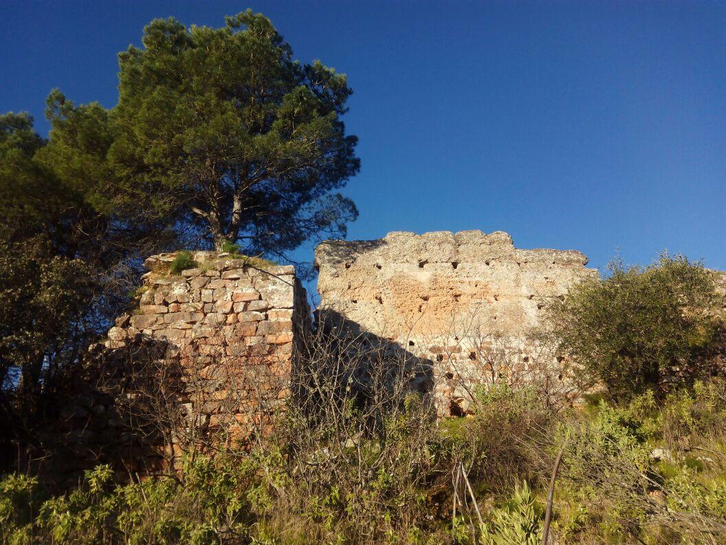 Castillo del Névalo