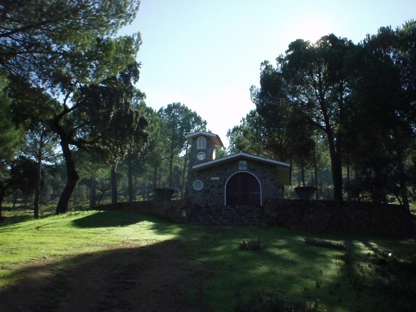 Ermita San Isidro
