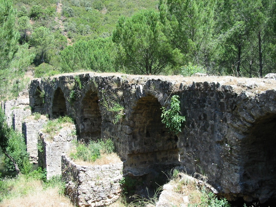 Puente Tejera