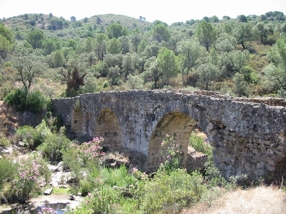 Puente del Guadanuño