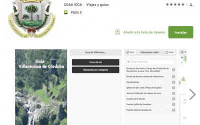 Guia de Villaviciosa de Córdoba para Android