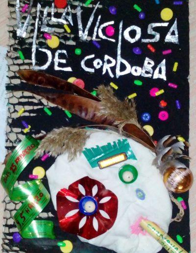 Finalista: Samuel Escobar Delgado