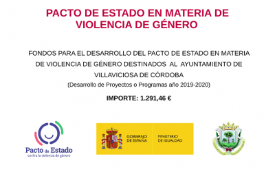 PACTO DE ESTADO 2019-2020