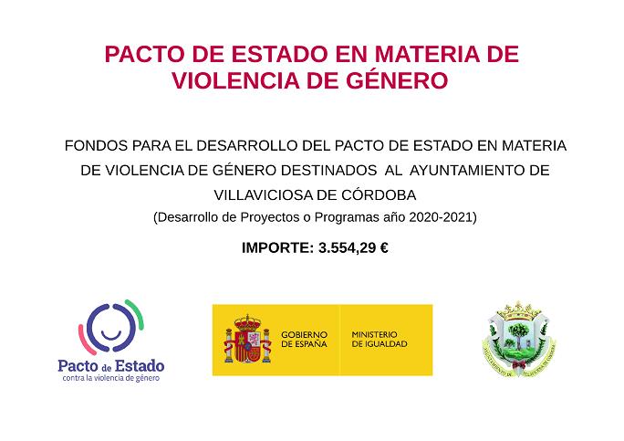 PACTO DE ESTADO 2020-2021