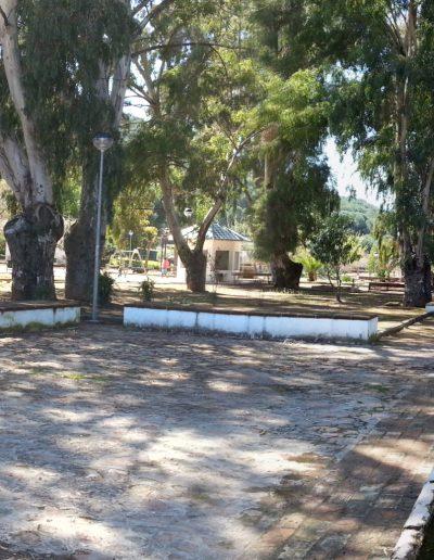 Parque de la Verbena