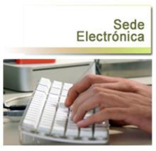 Enlace a la sede electrónica